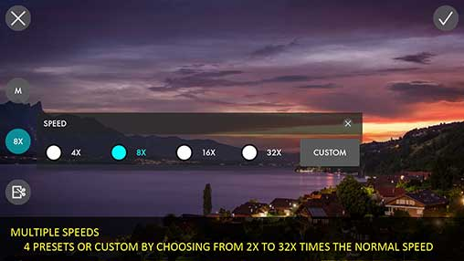 Time Lapse Video Editor Pro Apk