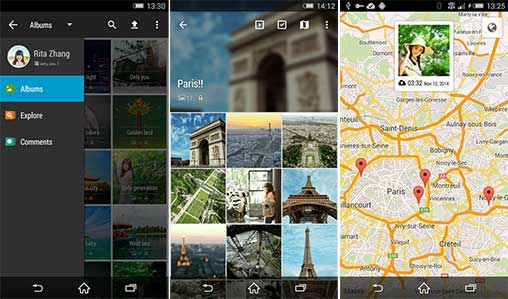 Tool for Google Photo, Picasa Apk