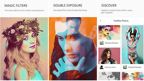 Toolwiz Photos Prisma Filters Apk