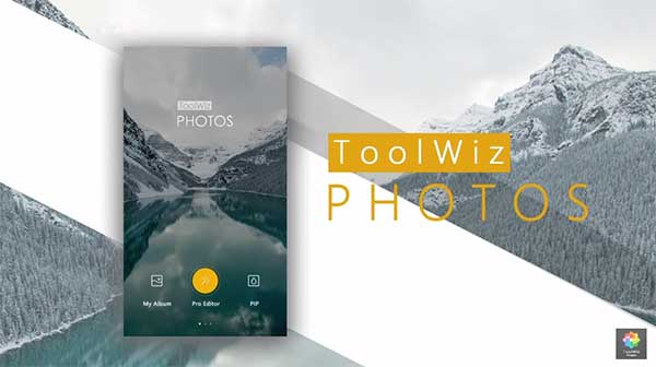 Toolwiz Photos Prisma Filters