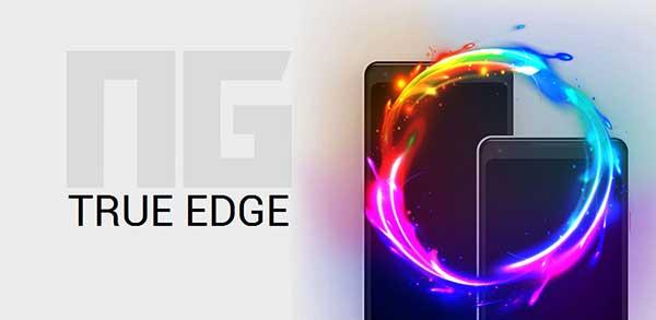 True Edge | Edge Lighting Cover
