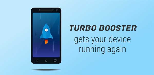 Turbo Booster PRO