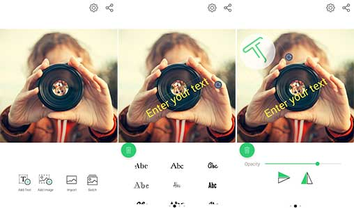 TypIt Pro - Text on Photos Apk