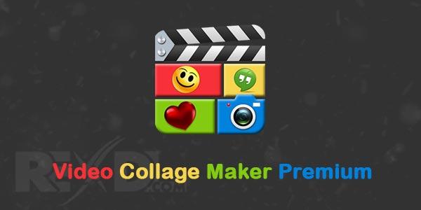 Video Collage Maker Premium