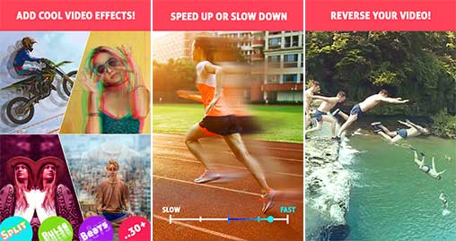 Vizmato – Create & Watch Cool Videos! Apk
