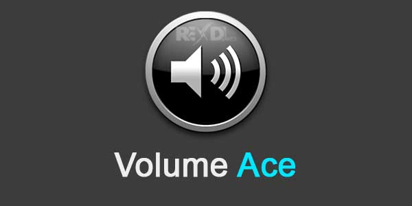 Volume Ace