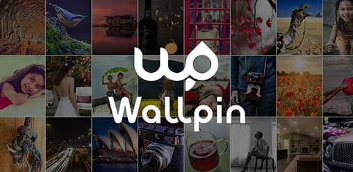 Wallpin HD Wallpapers & Backgrounds, Themes Pro
