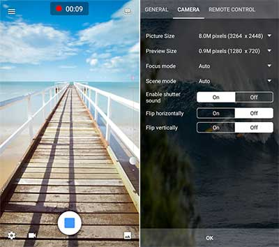 Whistle Camera HD Pro Apk