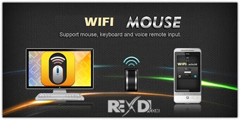 ae1c03b9bda WiFi Mouse Pro 3.5.9 Full APK (Premium/Ad-Free) for Android