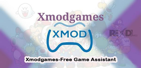 Xmodgames-Free Game Assistant 2 3 6 Apk for Android