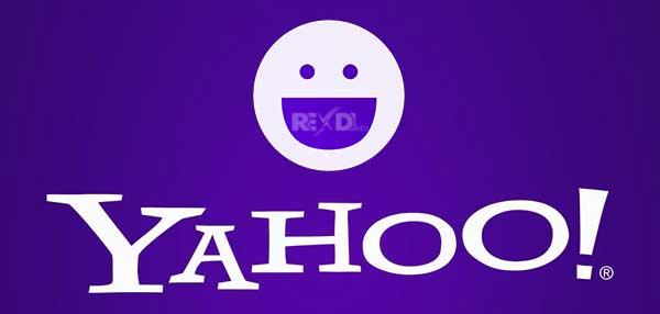Yahoo Messenger apk new logo