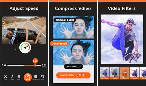 YouCut - Video Editor Apk