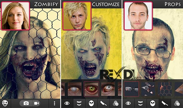 ZombieBooth 2 Full Apk
