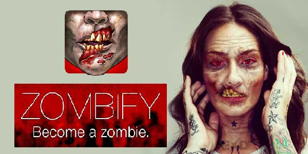 Zombify – Be a Zombie FULL