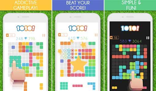 1010! Block Puzzle Game Apk