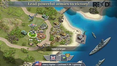 1942 Pacific Front Apk