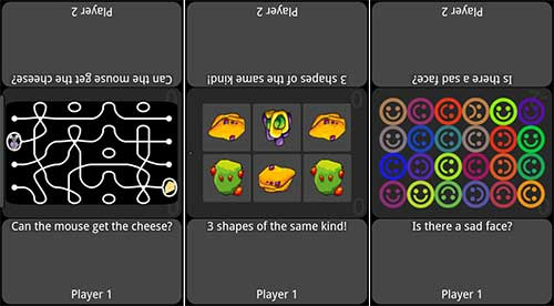2 Player Reactor (Multiplayer) Apk