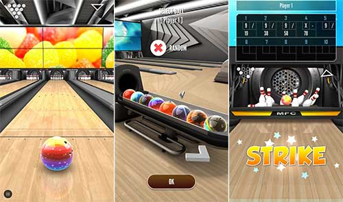 3D Bowling Champion Plus Apk