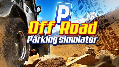 4x4 Offroad Parking Simulator