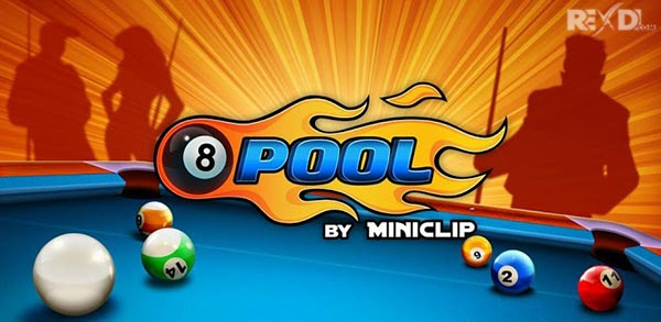Rexdl.com 8 Ball Pool 3.13.5 Apk + Mega Mod Game for Android Revdl.com