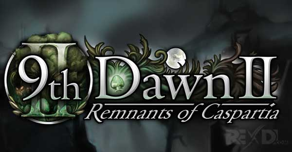 Image result for 9th Dawn II 2 RPG apk