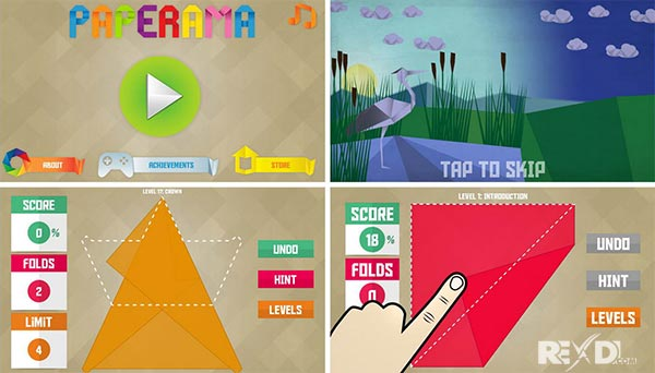 Paperama for Android
