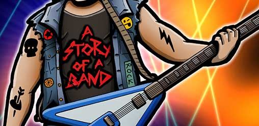 A Story of a Band