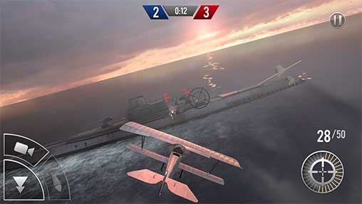 Ace Academy Black Flight Apk