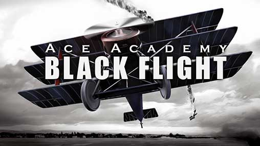 Ace Academy Black Flight