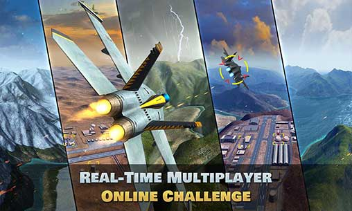 Ace Force: Joint Combat Apk