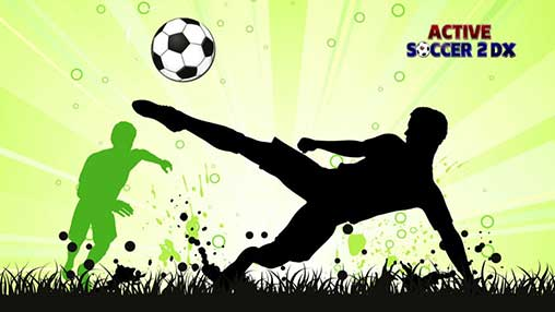 Active Soccer 2 DX Full