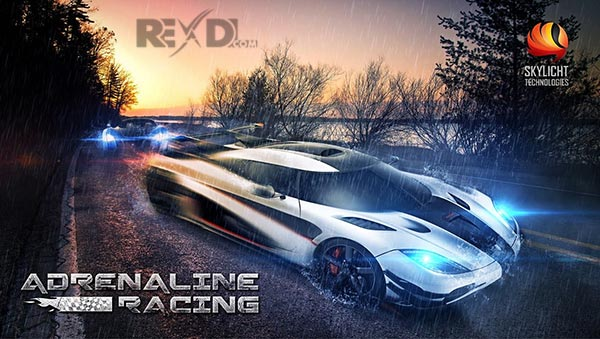 Adrenaline Racing Hypercars