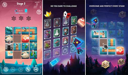 Adventures in Dreamland Apk