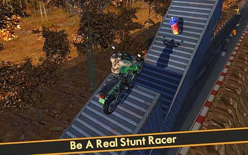 AEN Mad Hill Bike Trail World Apk