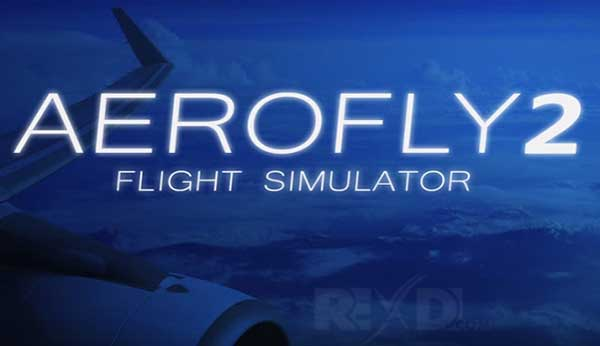 erofly 2 Flight Simulator