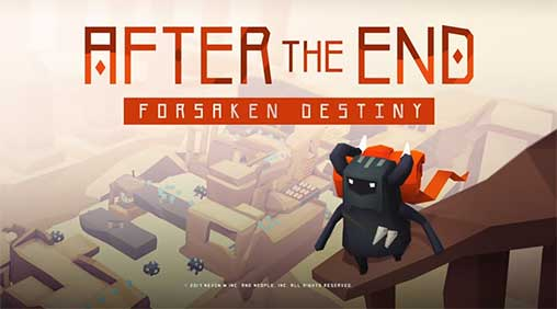 After the End Forsaken Destiny
