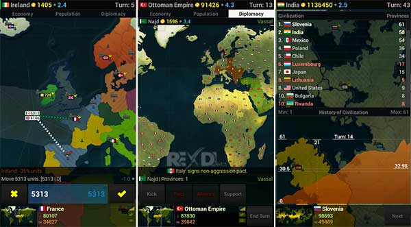 Age of Civilizations 1 153 Apk Full Mod for Android