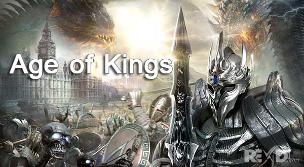 Age of Kings 2.20.0 Apk for Android