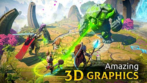 Age of Magic Apk