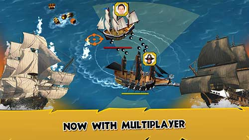 Age of wind 3 Apk