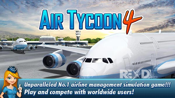 Air Tycoon 4
