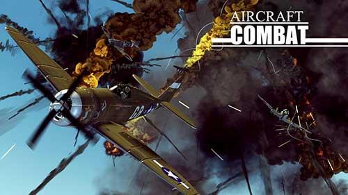 Aircraft Combat 1942 Mod