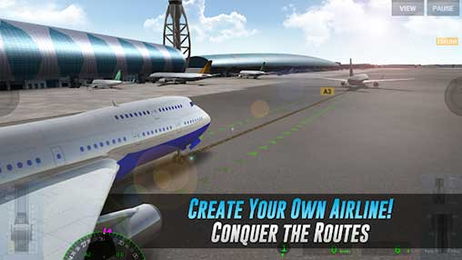 Airline Commander Apk