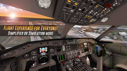 Airline Commander Mod