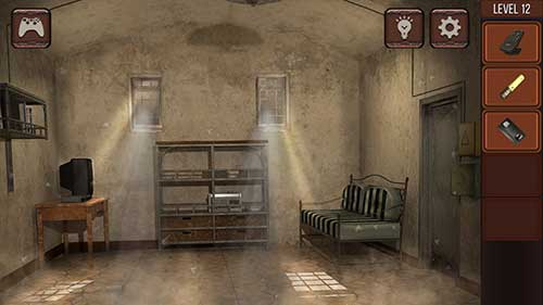 Alcatraz Escape Apk