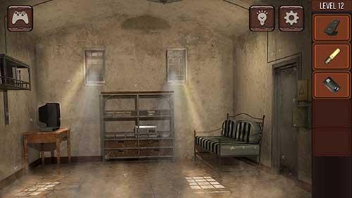 Alcatraz Escape Apk