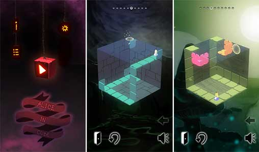 Alice In Cube Apk