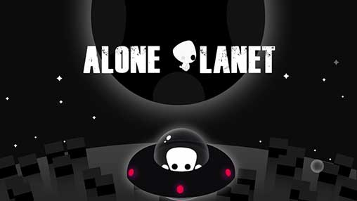 Alone Planet