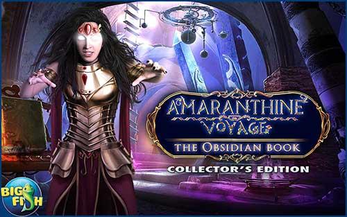 Amaranthine Obsidian Full Apk