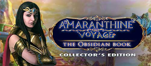 Amaranthine Obsidian Full